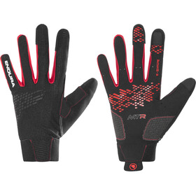 Endura MTR II Rękawiczki, black